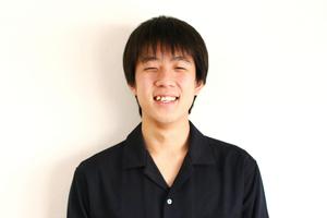 岩井 寿樹 / Kazuki Iwai
