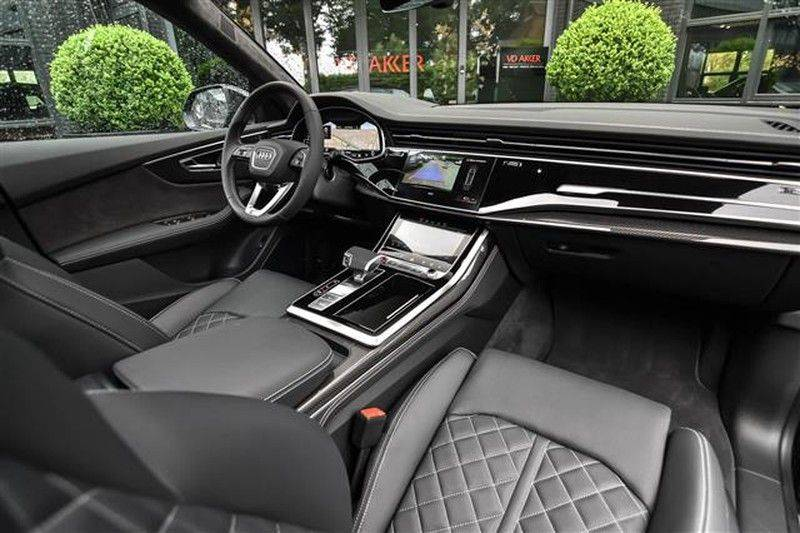 Audi SQ8 4.0 TFSI NP 222K 4WSTURING+23INCH+PANO.DAK+HEADUP afbeelding 3