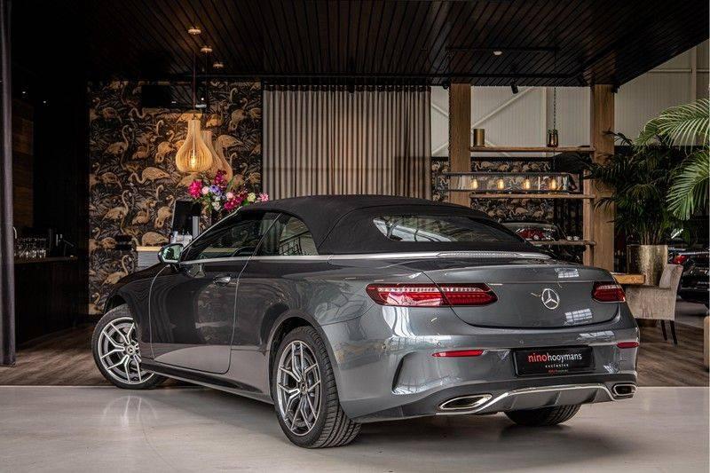Mercedes-Benz E-Klasse Cabrio 300 AMG | Nieuw Model! | Head-up Display | Memory | Drivers Package | afbeelding 8
