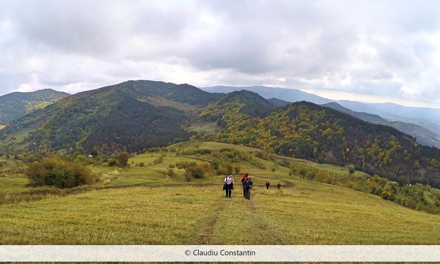 Călătorii în Buzău