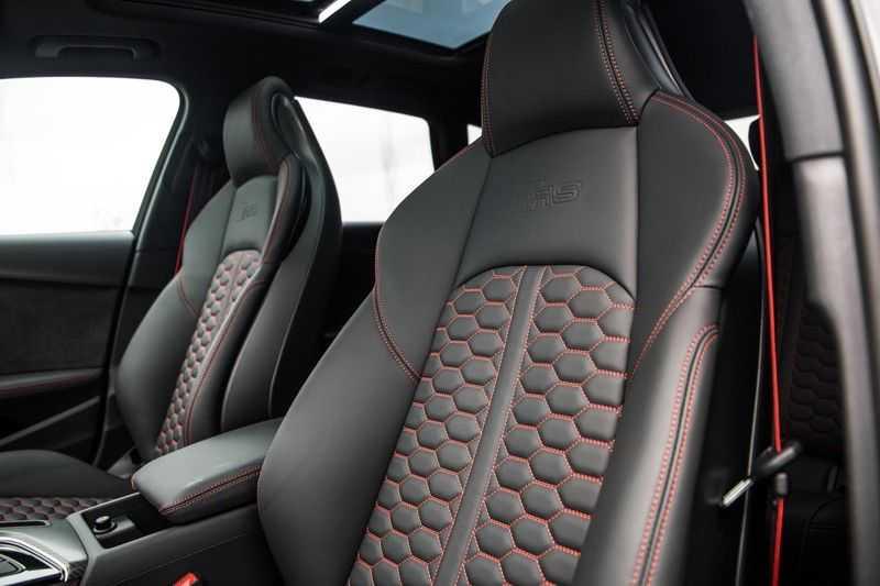 Audi A4 Avant 2.9 TFSI RS 4 quattro afbeelding 22