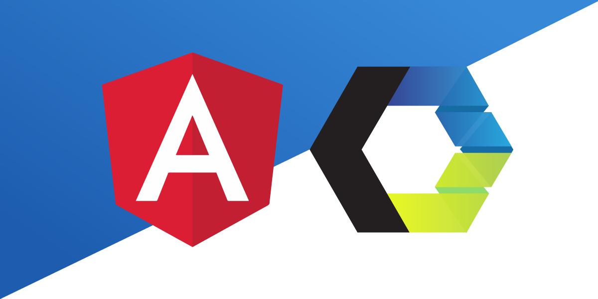 Using Web Components in an Angular application: Joyful & Fun
