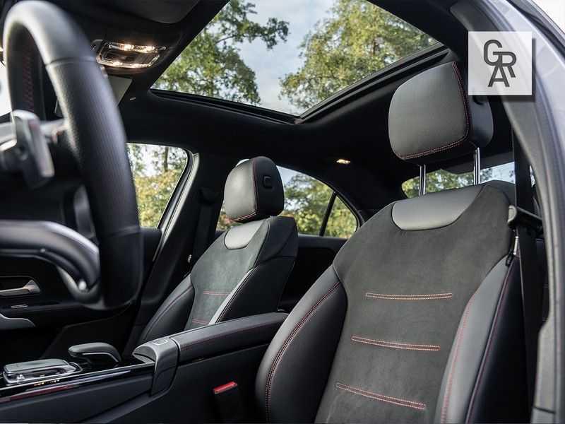 Mercedes-Benz A-Klasse A200 Launch Edition Premium Plus afbeelding 2