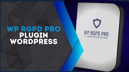 Imagem com título wp rgpd pro plugin do wordpress