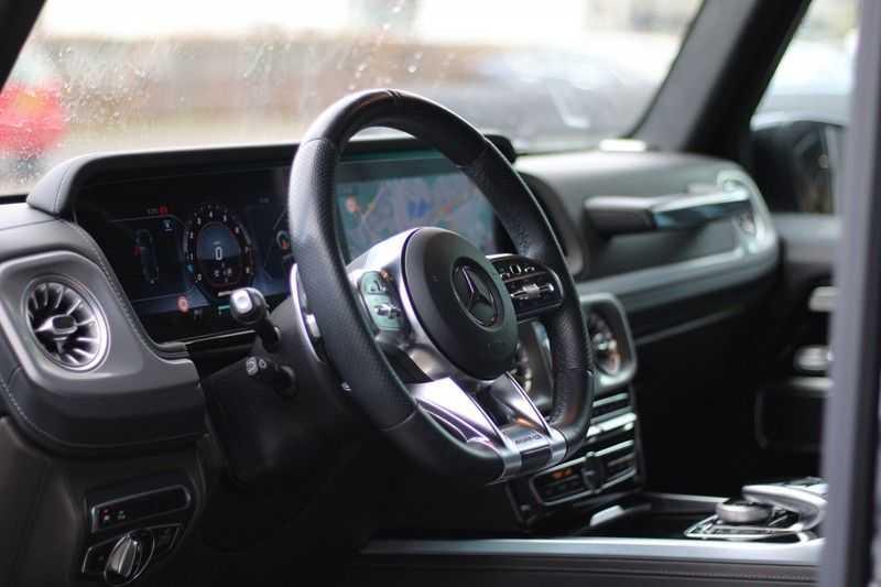 Mercedes-Benz G-Klasse 63 afbeelding 2