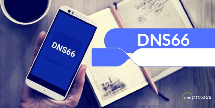Best Ad blockers for Android - DNS66