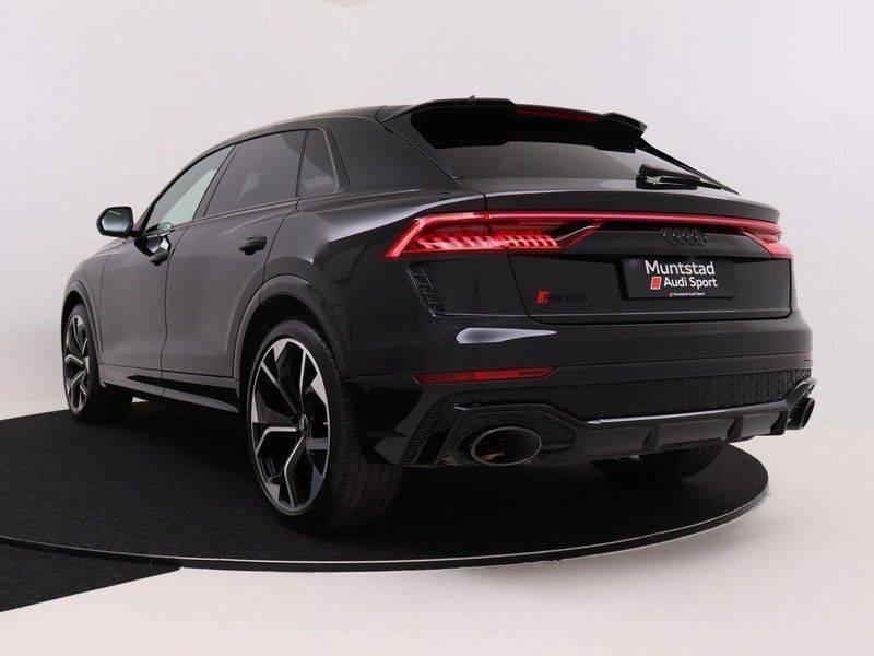 Audi RSQ8 4.0 TFSI 600 pk RS Q8 quattro | Pano.Dak | Carbon | Trekhaak | Keyless-Entry | 360Camera | B&O Sound | Alcantara | afbeelding 7