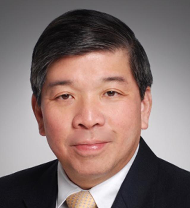 Mr. Teo Siong Seng
