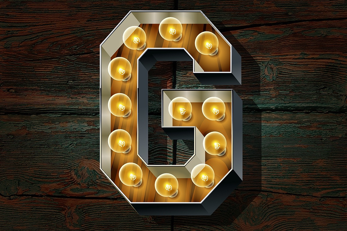 Wooden Lamp Typefaces images/3D-lamp-hard-wood_4.jpg