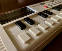 My Casio VL-Tone