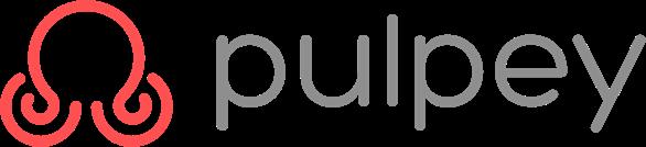 Pulpey Startup logo