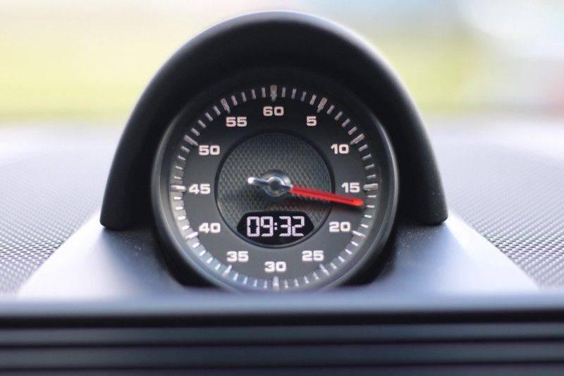 Porsche Panamera 4.0 Turbo Bose, Sportdesign, Pano, Rear seat entertainment afbeelding 20
