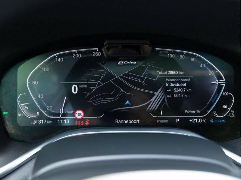 BMW 7 Serie 745e High Executive - M-Sport - 4x Comfortzetel - Stoelventilatie - Volleder afbeelding 23
