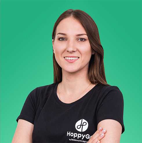 Edyta Prokopiuk/Customer Care Lead | PL