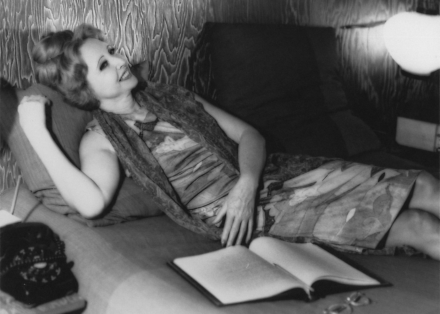 Французская писательница Анаис Нин, автор эротических сборников «Дельта Венеры» и«Маленькие пташки». Одна изпервых женщин наЗападе, которая исследовала эротику как жанр. Фото: theanaisninfoundation.org