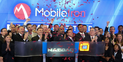 Article Image - MobileIron: Bringing Mobile Magic to the MOBL Workforce