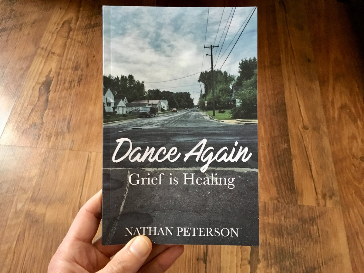 Dance Again, A Book By Nathan Peterson