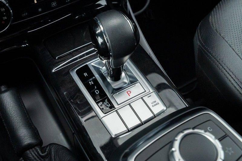 Mercedes-Benz G-Klasse 350 D 245pk Sportpakket Schuifdak Distronic Stoelventilatie afbeelding 23