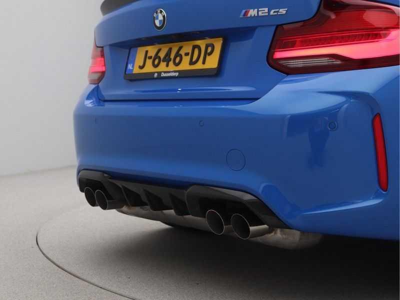 BMW M2 CS afbeelding 24
