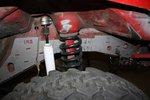 Iron Rock Front Jeep XJ Frame Stiffeners