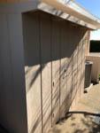 Custom Outdoor Storage Sheds