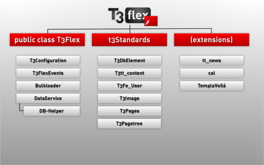 T3Flex