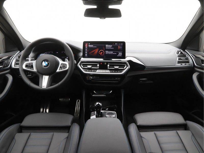 BMW X4 xDrive20i High Executive . afbeelding 13