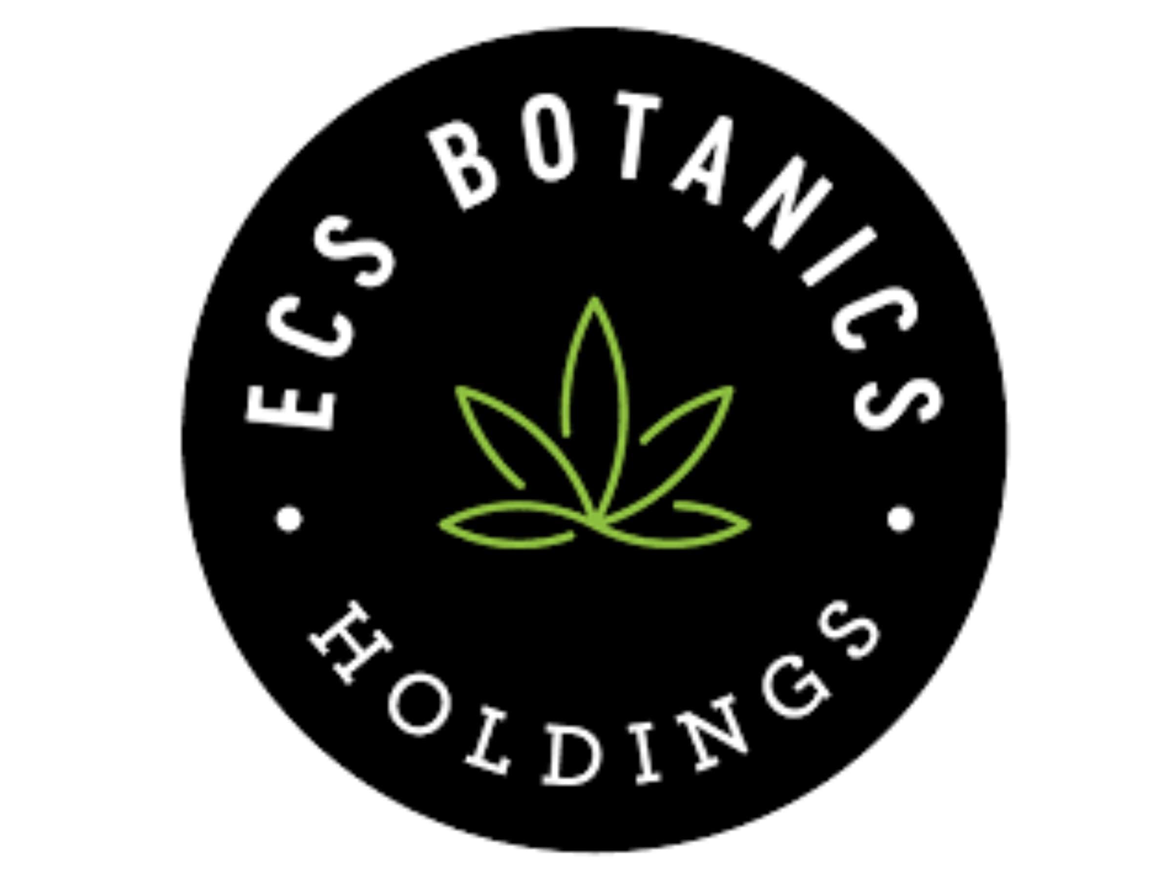 ECS Botanics Pty Ltd