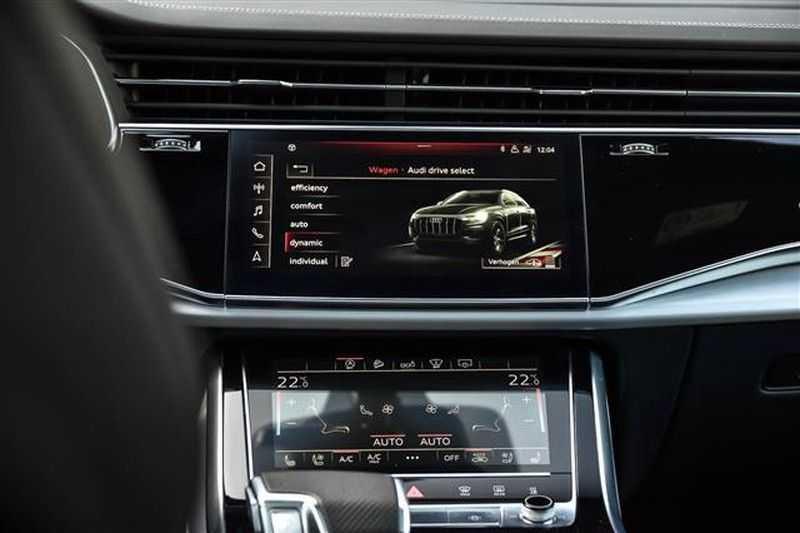 Audi Q8 50 TDI NP € 174K, S-LINE+PANO.DAK+MASSAGE+22INCH+B&O afbeelding 6
