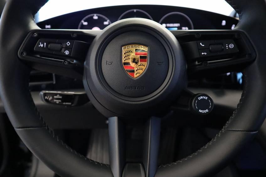 Porsche Taycan 4S Performance 571pk! | Prijs ex.btw 99000,- | Full-Led Sport-Chrono Panoramadak Warmtepomp afbeelding 17
