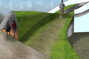 Schenley Park Picnic Pavilion