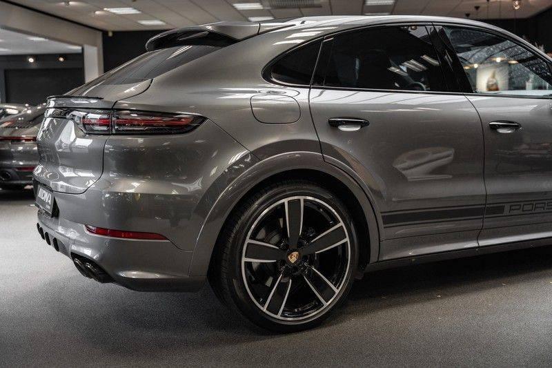 Porsche Cayenne Coupé Hybrid Sport Design Porsche Exclusive 3.0 E-Hybrid afbeelding 18
