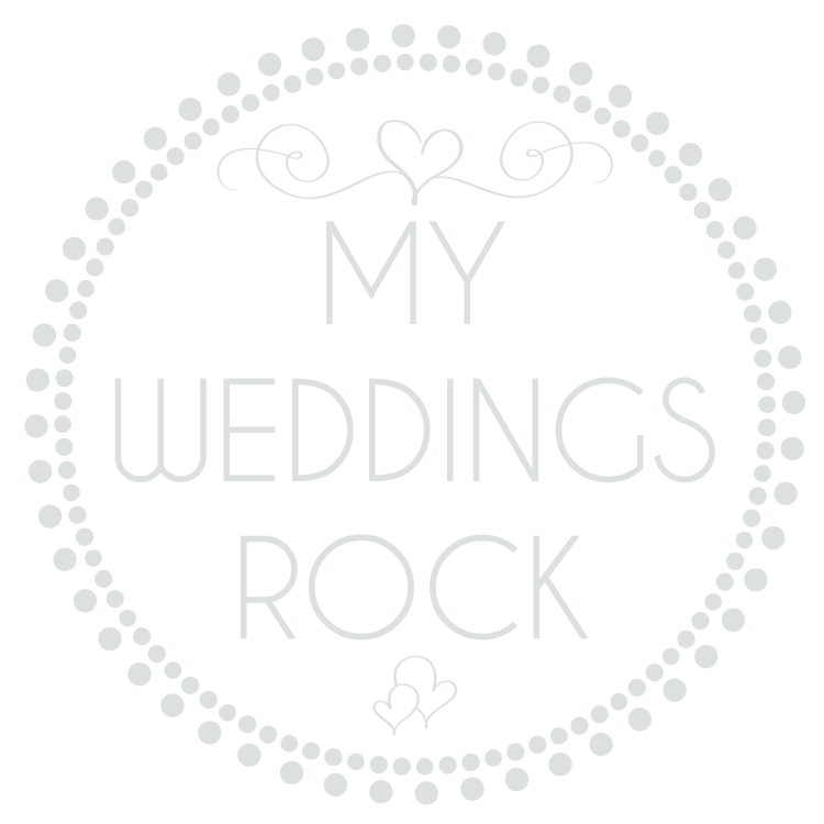 My Weddings Rock logo