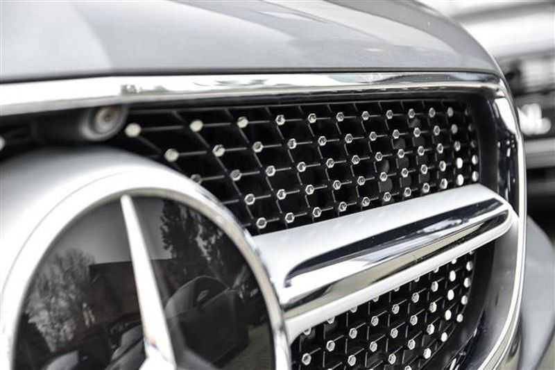 Mercedes-Benz S-Klasse S500 CABRIO AMG-LINE+BURMESTER+HEAD-UP NP.201K afbeelding 24