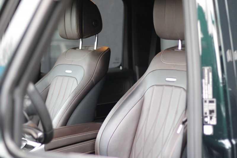 Mercedes-Benz G-Klasse 63 afbeelding 12