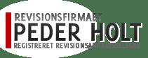 Peder Holt logo