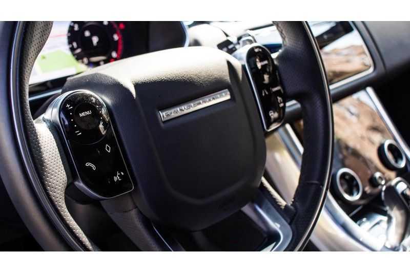 Land Rover Range Rover Sport 3.0 SDV6 HSE Dynamic afbeelding 2