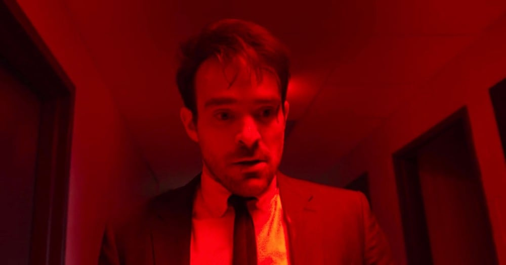 Thumbnail for 'Daredevil' Director Alex Garcia Lopez Knew the Fight Scene Should Be Done in a Single Take