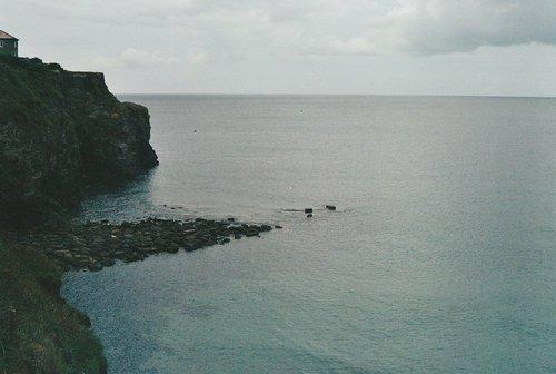 St Agnes Harbour 8a