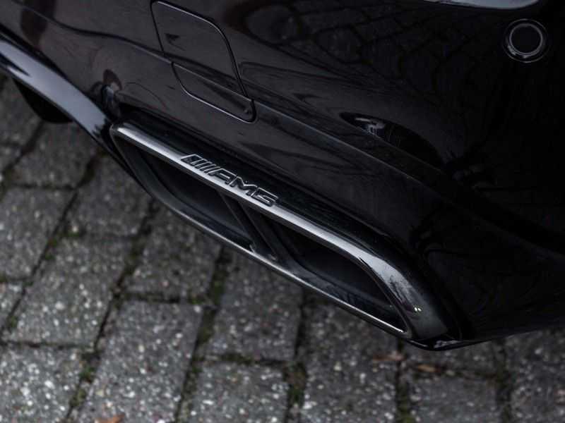 Mercedes-Benz E63 S E-klasse Burmester AMG-Performance-stoelen 63 S AMG 4Matic Premium Plus afbeelding 22