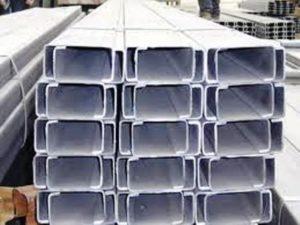Besi CNP 100 Tebal 1.8 untuk Bangunan Kokoh