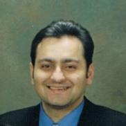 Rishi Khullar