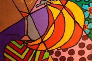 color y sentimiento imagen Arte 30