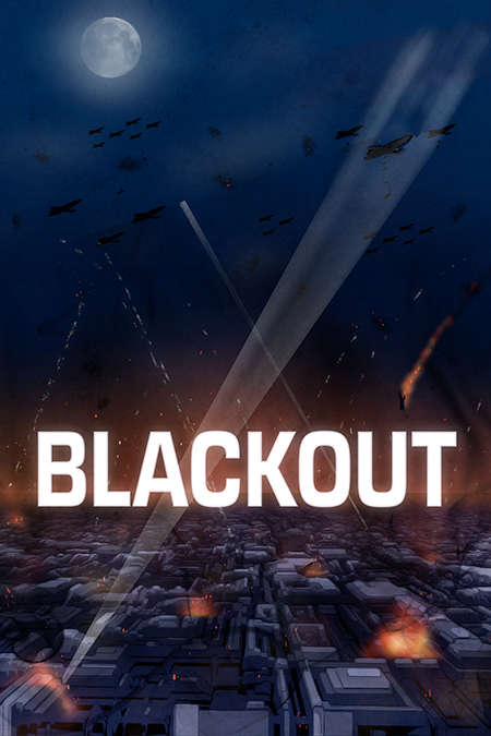 Blackout on DTRPG