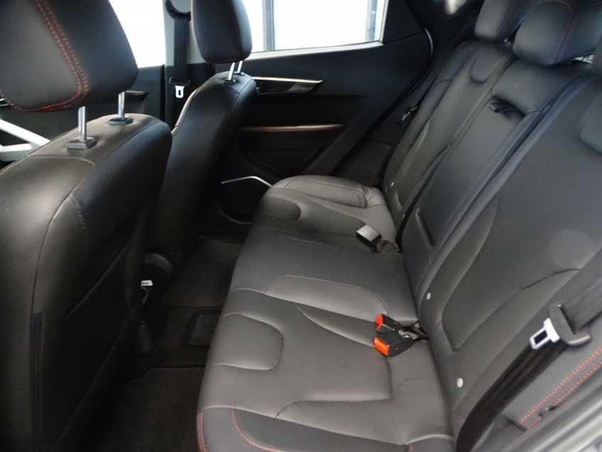 Jac IEV7S IEv7s | Prijs ex.btw 22.727,- | Clima Cruise Camera LM Leder Full Elektrisch 4% Bijtelling afbeelding 12
