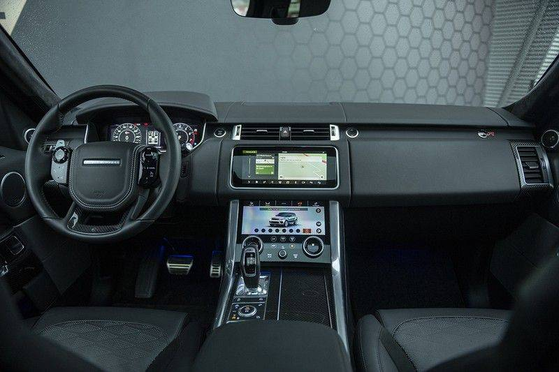Land Rover Range Rover Sport SVR afbeelding 4