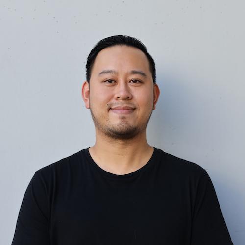 Ivan Limongan: Visual Designer
