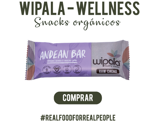 Wipala Snacks