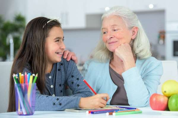 Intergenerational blog image