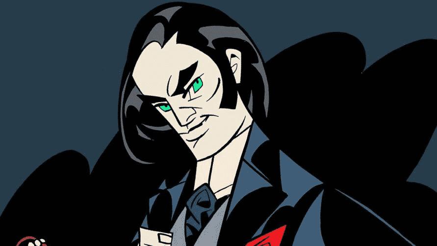 Vampiro de Polidori